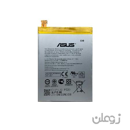 باتری گوشی ایسوس Asus ZenFone 2 با کد فنی C11P1423
