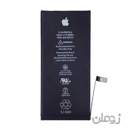 باتری گوشی موبایل اپل آیفون ۸ پلاس battery mobile apple iphone 8 plus