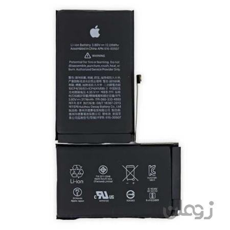 باتری آیفون  IPhone Xs Max
