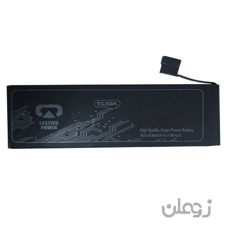 باتری موبایل تقویت شده Tlida iPhone 7G
