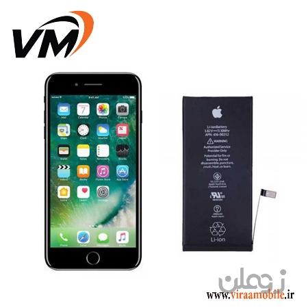 باتری اصلی آیفون Apple iPhone 7