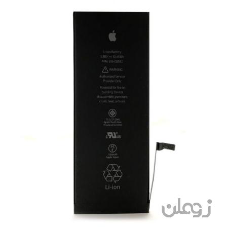 باتری آیفون IPHONE 6S PLUS اورجینال