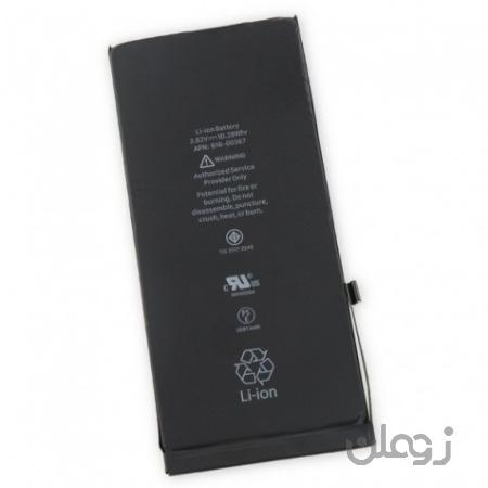 باتری آیفون 8 پلاس اصلی | iPhone 8 Plus Original Battery