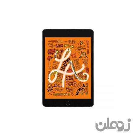 تبلت اپل - آیپد مینی 7.9 اینچ - (Wi-Fi, 256GB)- رنگ نقره ای