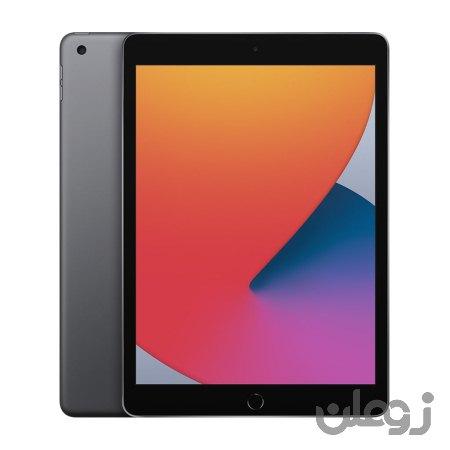 تبلت اپل مدل Apple iPad 8 2020 4G ظرفیت 128 گیگابایت