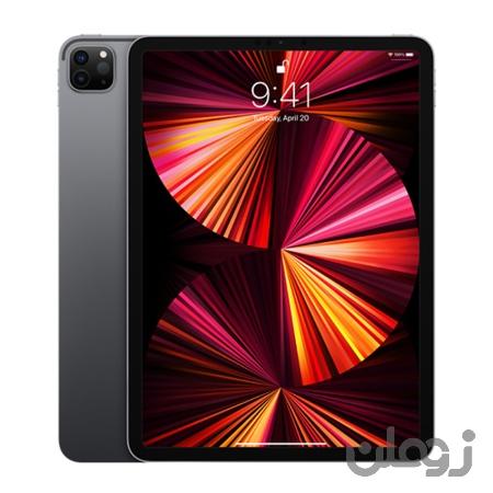 تبلت اپل مدل  iPad Pro 11 Wifi (2020) ظرفیت 128 گیگابایت