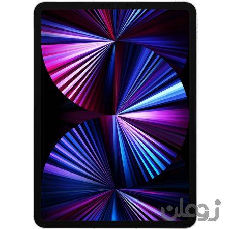 تبلت اپل مدل iPad Pro 2021 11 inch 5G ظرفیت 1 ترابایت