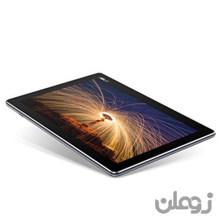 تبلت FHD ASUS ZenPad 10 10.1 اینچی IPS WXGA (1280x800) FHD ، ذخیره سازی 2 گیگابایت رم 16 گیگابایت ، باتری 4680 میلی آمپر ساعتی ، اندروید 7.0 ، مروارید سفید (Z301MF-A2-WH)