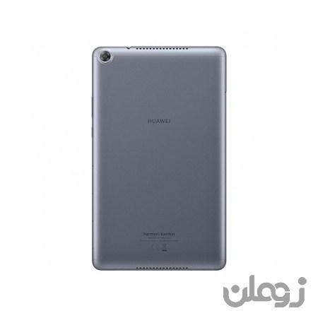 """تبلت هوآوی مدل """"MediaPad M5 Lite 8 ظرفیت 3/32 گیگابایت"""
