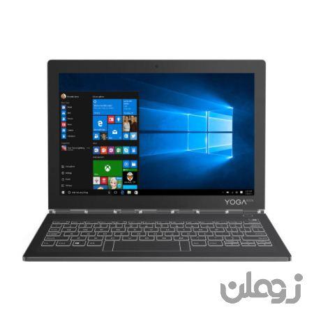 تبلت لنوو مدل YogaBook C930 YB-J912F 256GB
