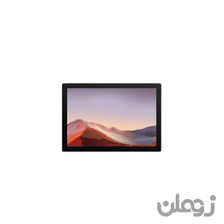 تبلت مایکروسافت Surface Pro 7 Core i7 ظرفیت 1 ترابایت و رم 16 گیگابایت