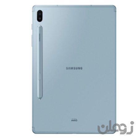 تبلت سامسونگ مدل Galaxy TABS6 SM-T860 ظرفیت 128 گیگابایت حافظه رم 6 گیگابایت