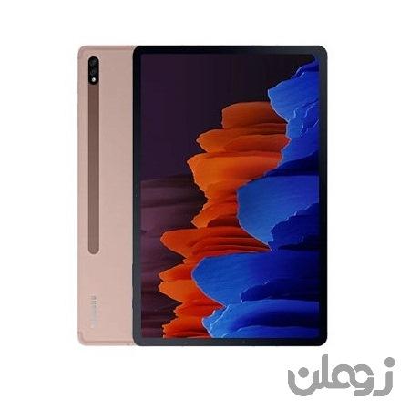 تبلت سامسونگ مدل Galaxy Tab S7+ SM-T975 ظرفیت ۱۲۸ گیگابایت رم۶