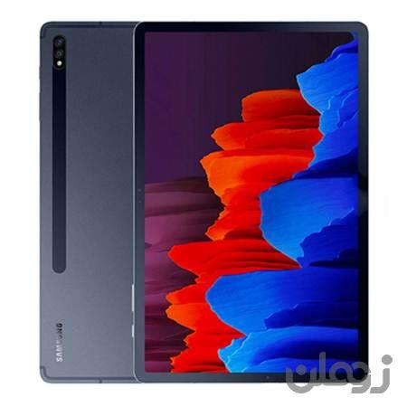 تبلت سامسونگ مدل Samsung Galaxy Tab S7 11 inch LTE/5G (2020) ظرفیت 128 گیگابایت