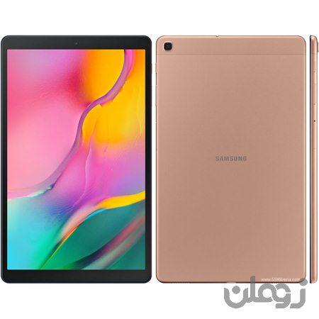 تبلت Samsung Galaxy Tab A10(2019)_T515 حافظه 32 رم 2 گیگابایت