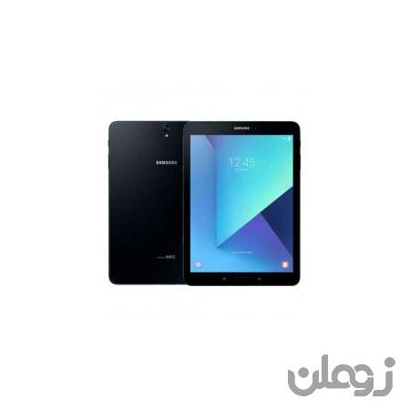 تبلت سامسونگ Galaxy Tab S3 LTE SM-T825 ظرفیت 32 و رم 4 گیگابایت همراه با قلم S Pen و کیبورد