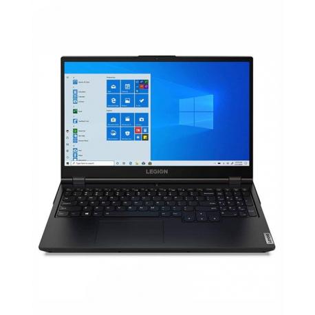 Lenovo Legion 5-HE i5 10300H-32GB-1TB+256SSD-6GB 2060 RTX - 15.6 inch Laptop