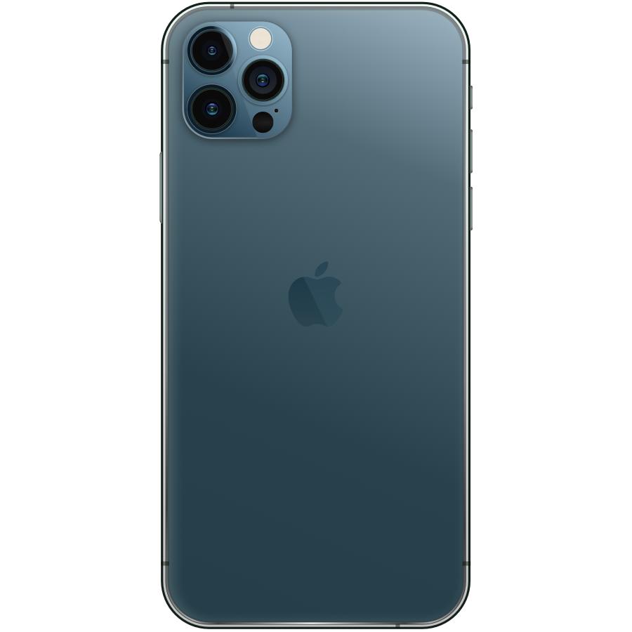 گوشی موبایل اپل مدل iPhone 12 Pro A2408 دو سیم