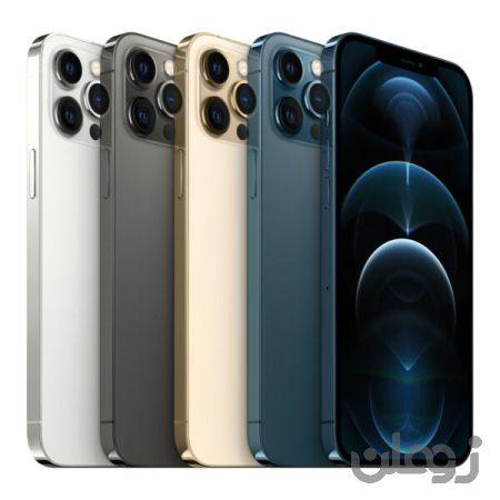 iPhone 12 Pro ZA/A 256GB