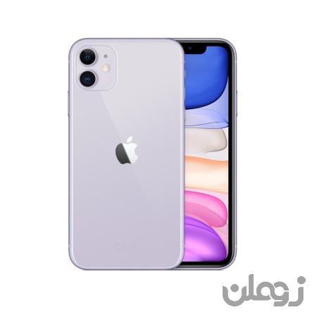 گوشی موبایل آیفون iPhone 11 128G
