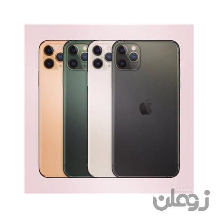 گوشی موبایل طرح آیفون 12promax و 11promax