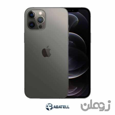 گوشی موبایل اپل ایفون Iphone 12 pro max با ظرفیت 128 گیگابایت رام 6