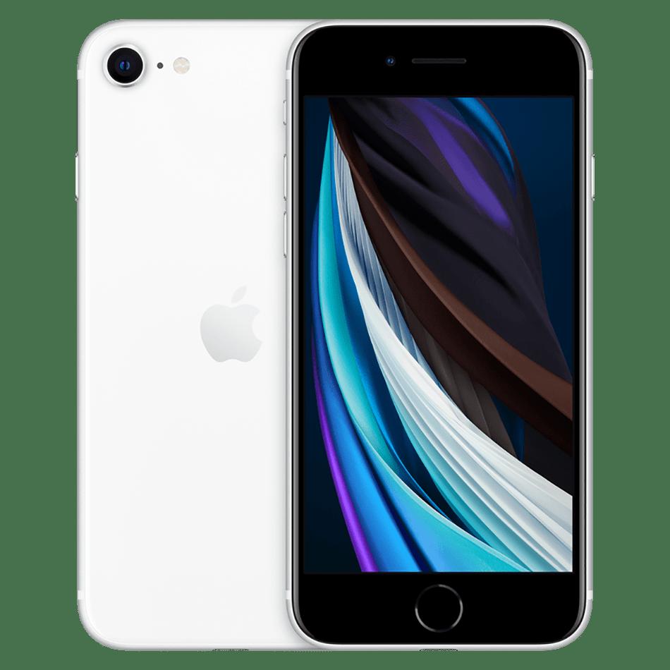 آیفون SE 2020 ظرفیت 128 گیگ (سفید) – Iphone SE 2020 128GB (White)