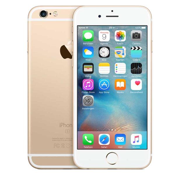 گوشی موبایل کارکرده آیفون مدل Iphone 6 با ظرفیت 64 گیگابایت