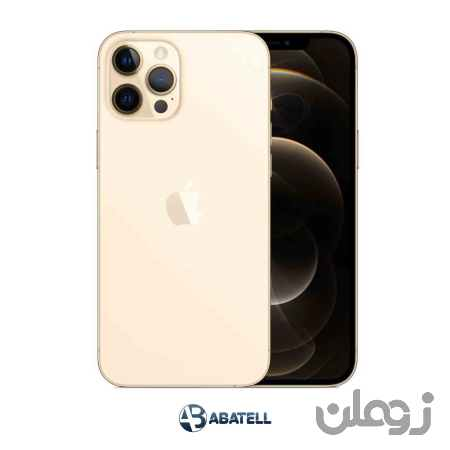 گوشی موبایل اپل مدل iPhone 12 Pro ظرفیت 256 گیگابایت رام 6 گیگابایت