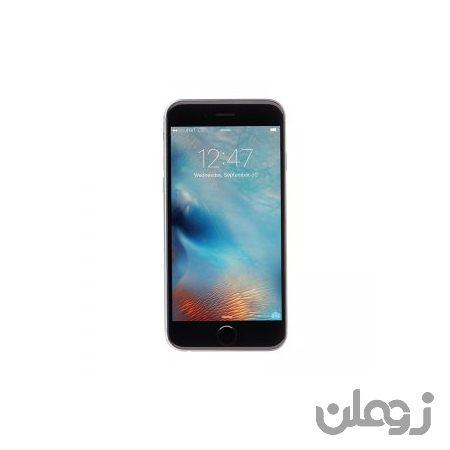 گوشی اپل آیفون 6s   ظرفیت ۱۶ گیگابایت