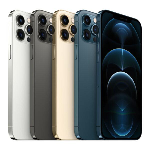 iPhone 12 Promax ZA/A 256GB