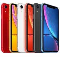 گوشی اپل آیفون XR   ظرفیت 128 گیگابایت