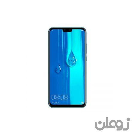 گوشی هواوی (Y9 2019 (Enjoy 9 plus | حافظه 128 رم 4 گیگابایت