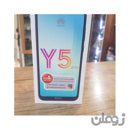 موبایل هووای y5 2019