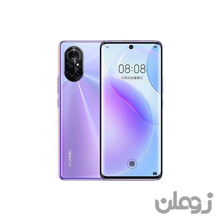 گوشی هواوی نوا 8 فایو جی (Huawei nova 8 5G)