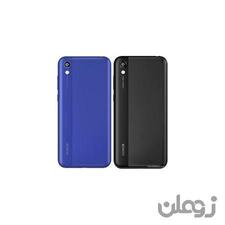 گوشی موبایل آنر مدل Honor 8S دو سیم کارت ظرفیت 64 گیگابایت