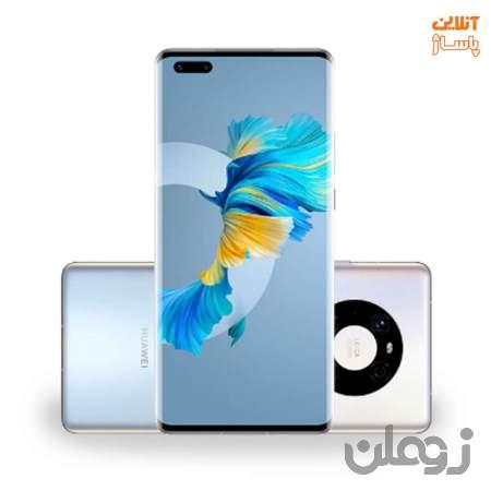 گوشی موبایل هوآوی مدل Mate 40-Pro-Plus دو سیم کارت ظرفیت 256 گیگابایت