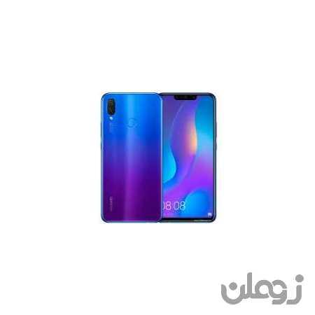 گوشی هوآوی Nova 3i | ظرفیت ۱۲۸ گیگابایت