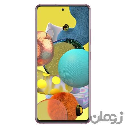 گوشی موبایل سامسونگ Galaxy A51 5G