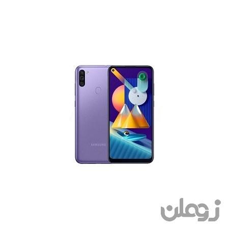 گوشی موبایل سامسونگ مدل M11(32GB)