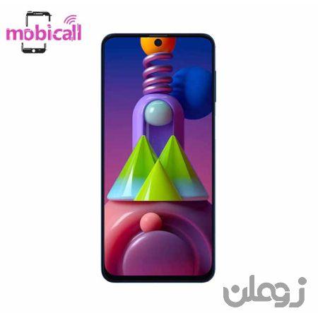 موبایل سامسونگ مدل Galaxy M51 دو سیم کارت ظرفیت 128گیگابایت