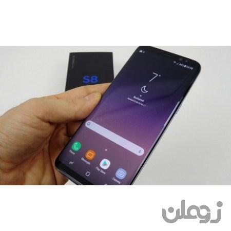 گوشی سامسونگ اس 8/ Samsung Galaxy S8