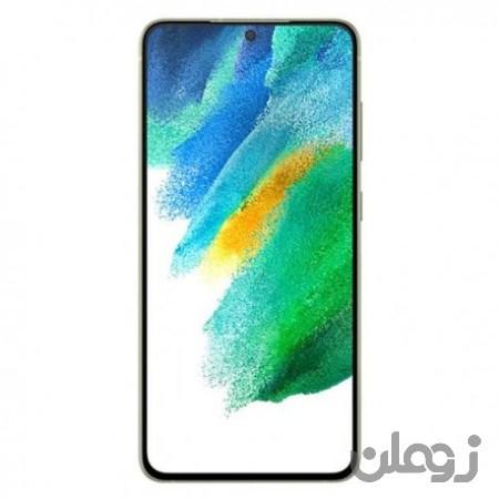 گوشی سامسونگ گلکسی S21 FE 5G حافظه 128 گیگابایت با رم 6GB