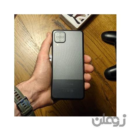 موبایل سامسونگ A12
