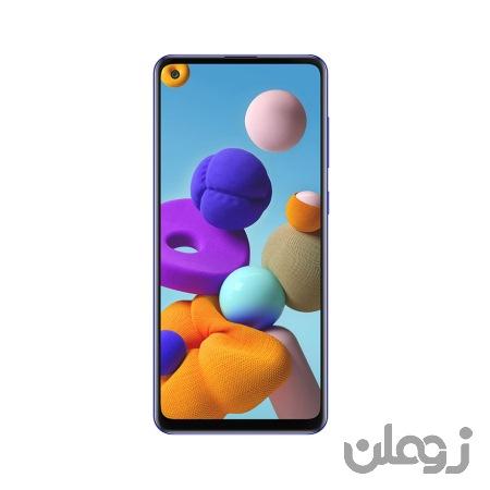 موبایل سامسونگ مدل Galaxy A21s