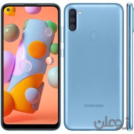 گوشی  سامسونگ مدل Galaxy A11