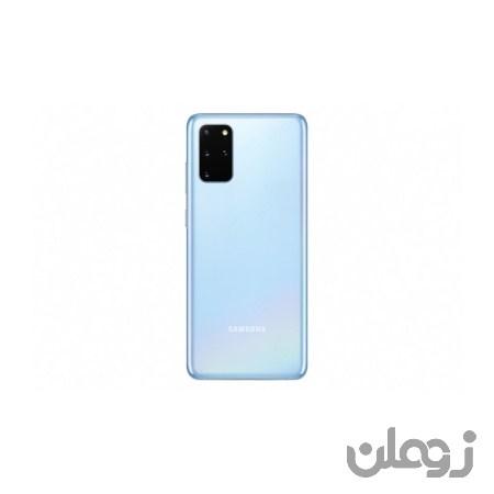 گوشی موبایل سامسونگ GALAXY S20+ 5G ظرفیت 128GB رنگ آبی