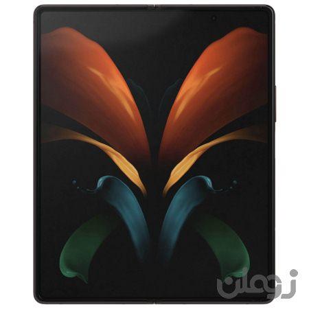 گوشی موبایل سامسونگ مدل Z FOLD2 تک سیمکارت ظرفیت 512 گیگابایت و رم 12 گیگ