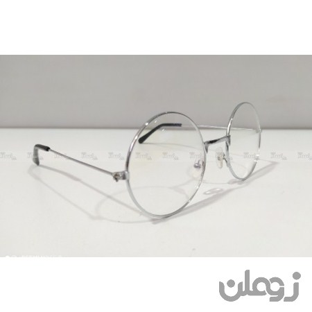 عینک طبی اسپرت گرد