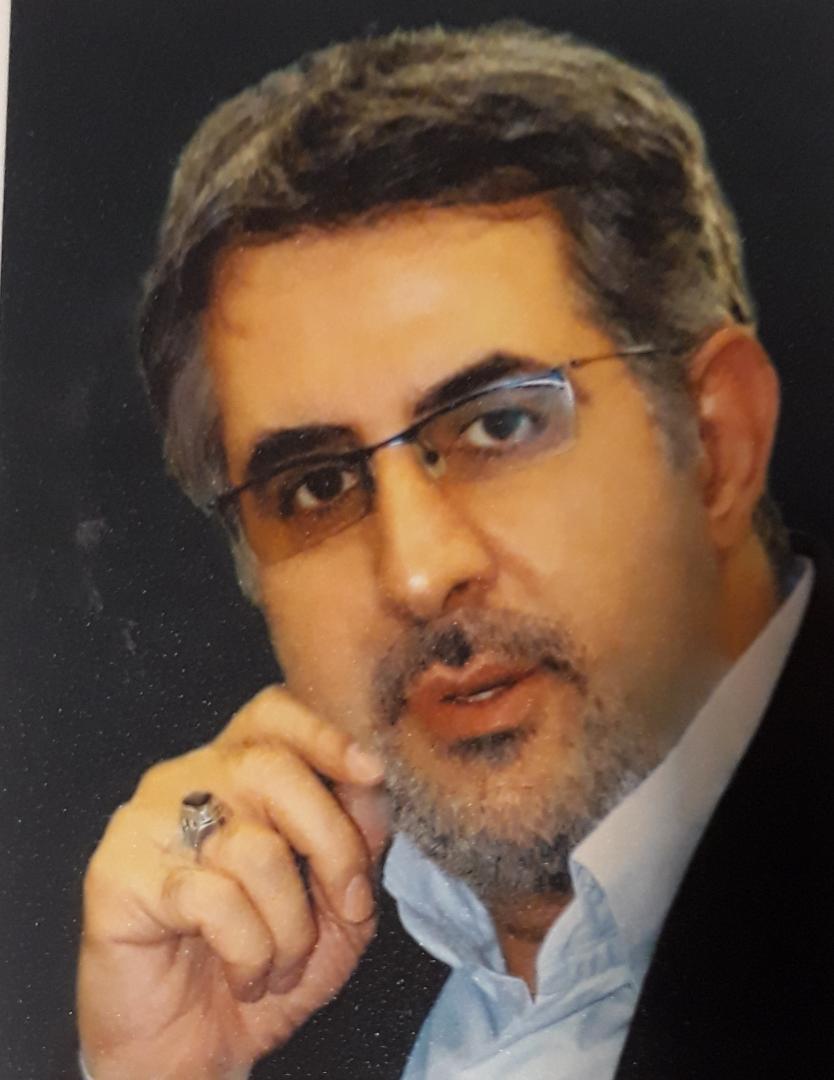 دکتر محمود رجبی پور